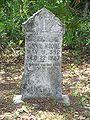 Church Cemetery grave Orange Springs19.jpg