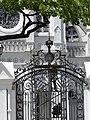 Church Facade with Workmen - Singapore (35324904890).jpg