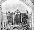 Church Notre Dame of Jerusalem Apse Construction.jpg