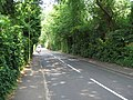 Church Road - Fleet - geograph.org.uk - 977734.jpg