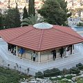 Church of Saint Peter in Gallicantu, Mount Zion, Jerusalem 48.jpg