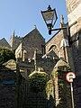 Church of St Saviour, Dartmouth - geograph.org.uk - 2326546.jpg