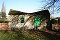Churchyard shelter - geograph.org.uk - 733520.jpg