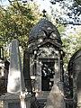Cimetière du Père Lachaise sépulture de Georges Bibesco.jpg