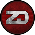 Circle ZDoom Logo.png