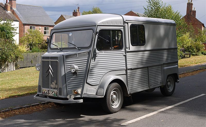 File:Citroen H Van 1979 - Flickr - mick - Lumix.jpg