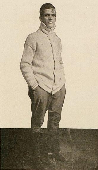 C. J. McCoy - Image: Cjmccoy