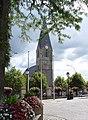 Clemency – Eglise de la paroisse Saint-Rémi - panoramio.jpg
