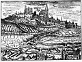 Clermont-en-Beauvaisis et le château de Warty au XVI e siècle.jpg