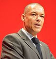 Clive Lewis, 2016 Labour Party Conference 1.jpg
