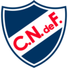 Club Nacional de Football Montevideo címere