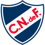 Club Nacional de Football logosu