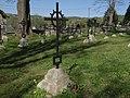 Cmentarz wojenny nr 137 – Ciężkowice PRC13 (6).jpg