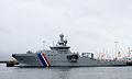 Coast Guard vessel Thor in Reykjavík Harbour.jpg