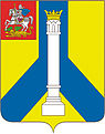 Coat of Arms of Kolomna Reg.jpg