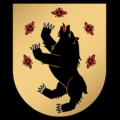 Coat of arms of Bartninkai.png