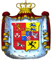 Coat of arms of Grand Duchy of Oldenburg 1846.png