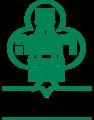 Coat of arms of Raanana.png