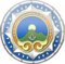 Coat of arms of Shymkent.png