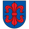 Coat of arms of Vilkaviškis.png