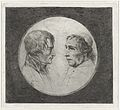 Coclers, L B, Double portrait Napoleon and Pope Pius VII (ca1805, Rijksmuseum).jpg
