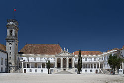 Coimbra University tower building.jpg
