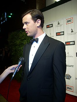 Colin Hanks in 2008