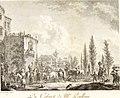 Collection de cent-vingt estampes, gravée d'après les tableaux and dessins qui composoient le cabinet de m. Poullain précédée d'un abrégé historique de la vie des auteurs qui la composent Cette suite (14592517297).jpg