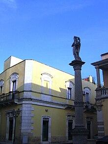 Colonna di San Giovanni Battista