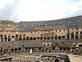 Colosseum (inside) in Rome.02.jpg