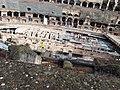 Colosseum (inside) in Rome.09.jpg