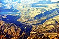Columbia River - Bridgeport, Washington aerial 01A.jpg