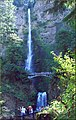 Columbia River Gorge, Multnomah Falls 8-30-13d (10004019845).jpg
