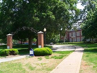 Columbia Theological Seminary - Image: Columbia Theological Seminary