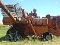 Combine harvester Niva 02.JPG