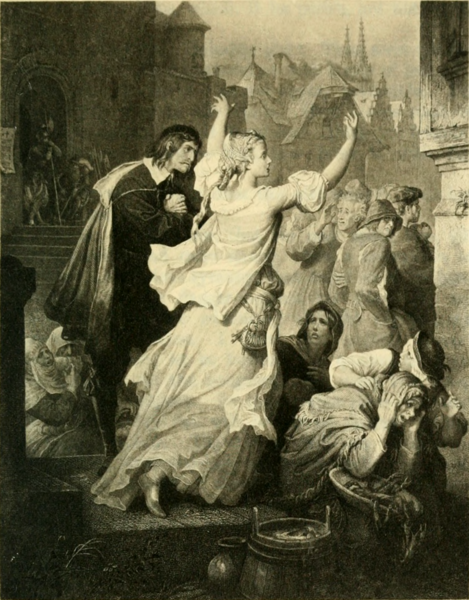 File:Come with me, Brackenburg (The Works of J. W. von Goethe, Volume 8).png