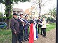 Commémoration Chemin des dames 2017 Pierrefitte 1.jpg