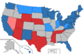 Competitive 2018 Senate seats.png