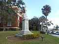 Confederate Soldier Statue; Hernando County Courthouse-3.jpg