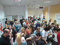 Conference on Open education and teachers' digital competences, FON, 2014-51.JPG