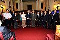 Congresista juramentó a cámara de Comercio de Lima norte (6779768526).jpg