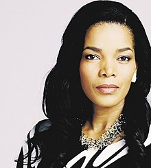 Connie Ferguson Wikipedia