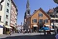 Constance est une ville d'Allemagne, située dans le sud du Land de Bade-Wurtemberg. - panoramio (188).jpg