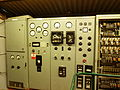 Control panel, Bristol-Siddeley Proteus power station.jpg
