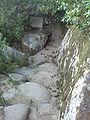 Convento dos capuchos (Sintra) - Cova de Frei Honório.jpg