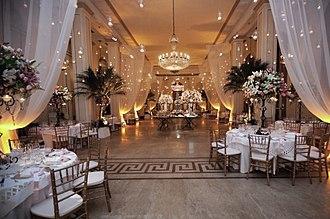 Copacabana Palace - Noble Room