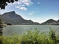 Corcovado, visto da Lagoa Rodrigo de Freitas.jpg