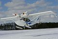 Corvette in flight (5541897193).jpg