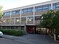 Corvinus University of Budapest (former University of Horticulture until 2004). Bldg. 'A'. Monument ID 8217 -Budapest District XI., Ménesi Rd. 44.JPG