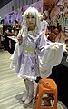 Cosplayer of White Rice, Cuisine Dimension 20190414a.jpg